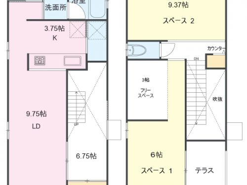 D's STYLE 諏訪町2丁目