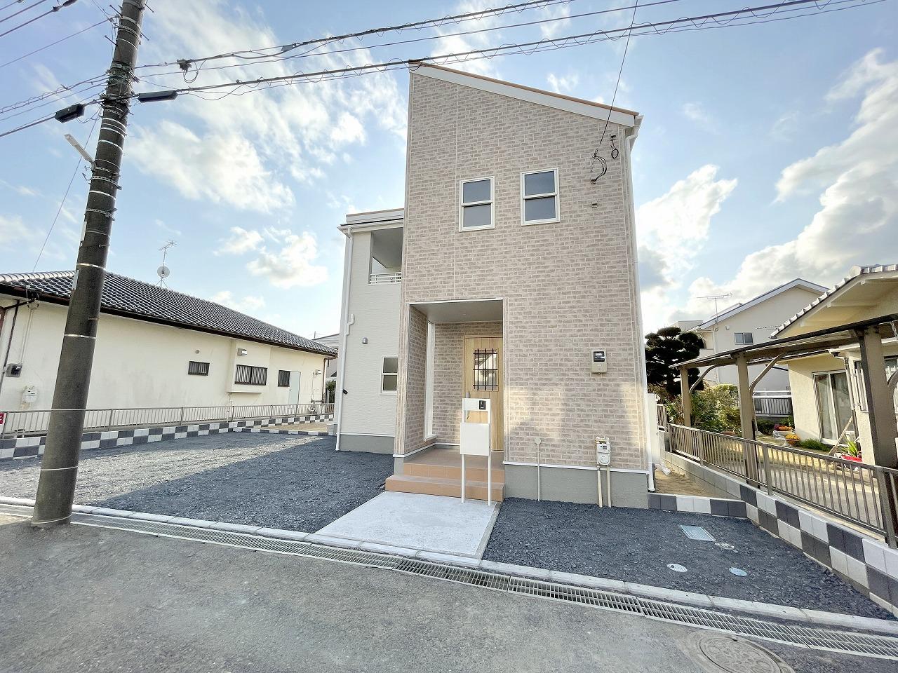 諏訪町(平和台)新築オープンハウス開催♪