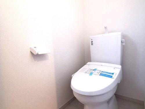 同仕様写真(その他内観) 窓付の 明るいトイレです♪