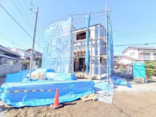 デザイナーズ住宅 東金沢町